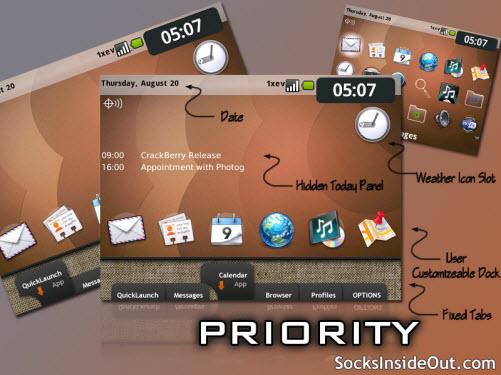 PriorityTheme
