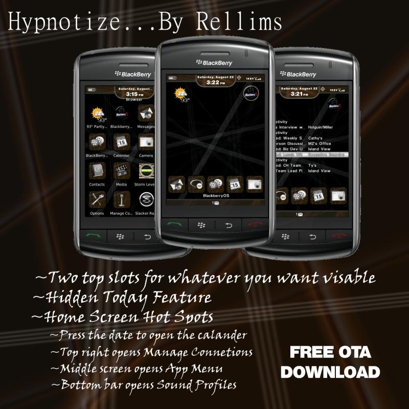 Hypnotizeposter
