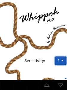 whippoh
