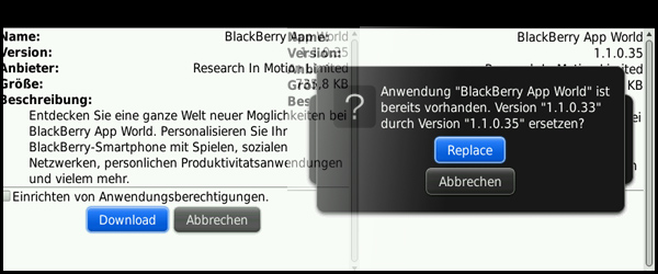 how to get blackberry id