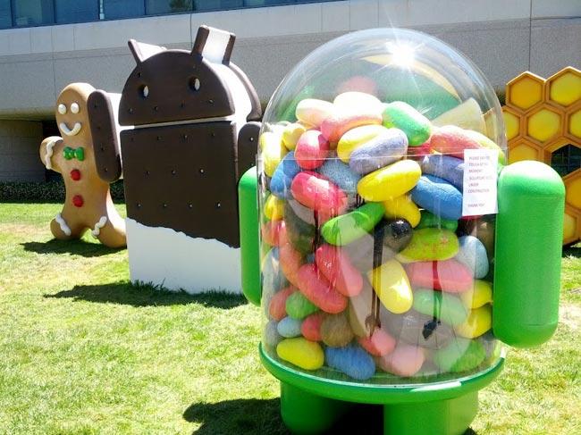 Smartphones und tablets werden in der regel für zwei bereiche genutzt